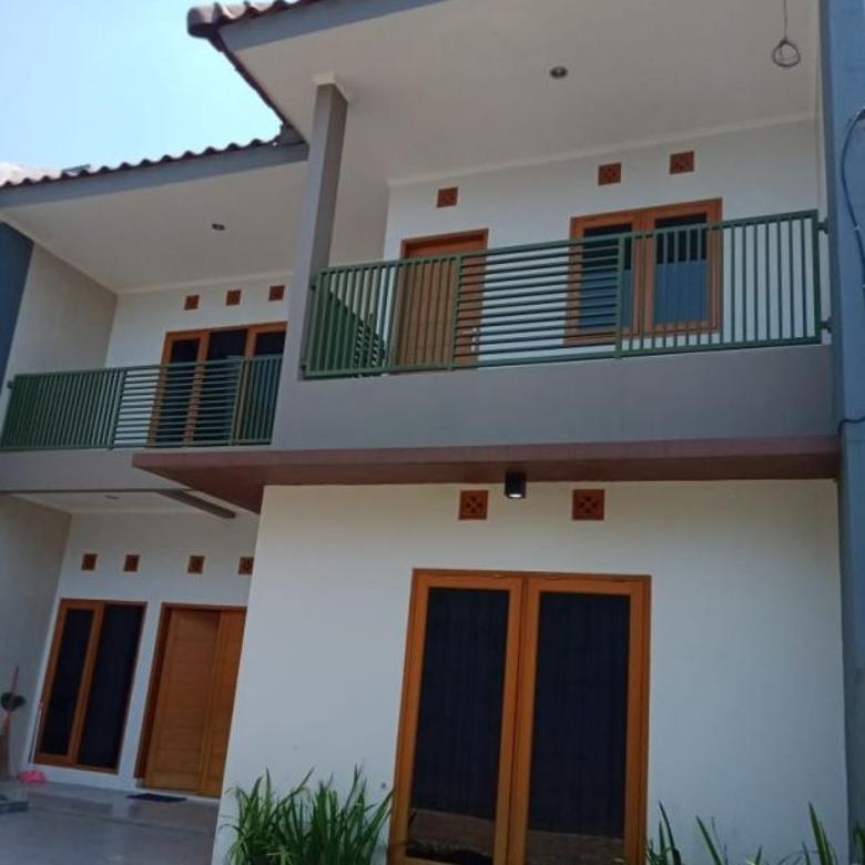 Rumah dijual Komplek IPTN Cimahi Utara