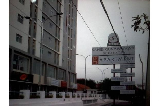 Dijual cepat apartemen Gunawangsa Manyar 2BR murah 9841240