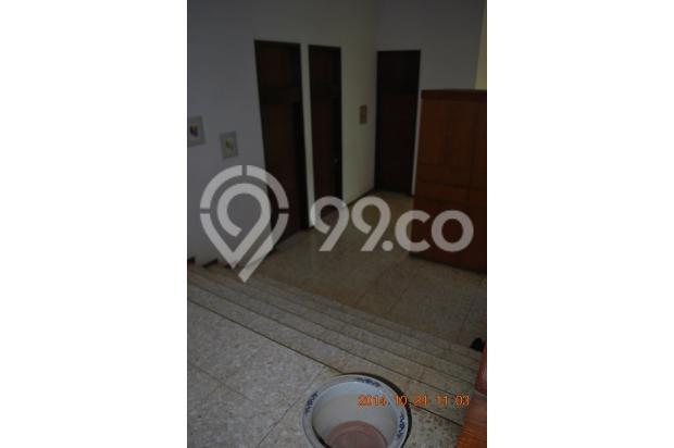 Rumah Siap Huni dengan Tanah Luas di Cinere 4427693