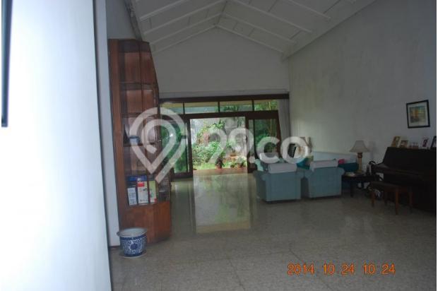 Rumah Siap Huni dengan Tanah Luas di Cinere 4427707