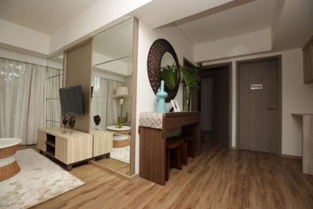 Bintaro Mansion Apartemen 2 BR Hunian Exclusive DP ringan 15423809