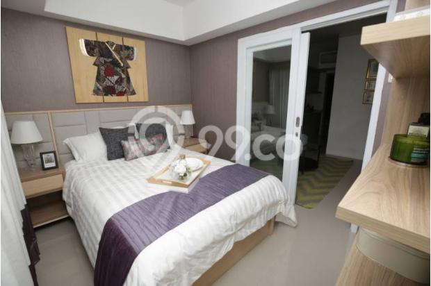 Bintaro Mansion Apartemen 2 BR Hunian Exclusive DP ringan 15423811