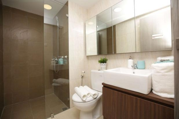 Bintaro Mansion Apartemen 2 BR Hunian Exclusive DP ringan 15423812