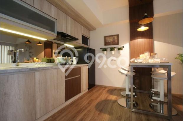 Bintaro Mansion Apartemen 2 BR Hunian Exclusive DP ringan 15423813