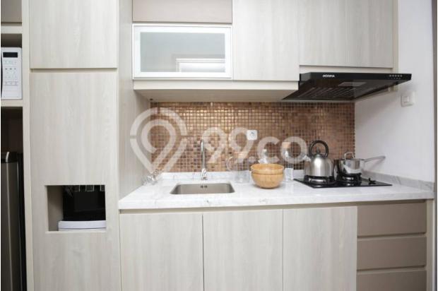 Bintaro Mansion Apartemen 2 BR Hunian Exclusive DP ringan 15423814