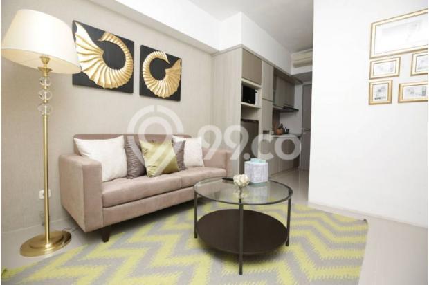 Bintaro Mansion Apartemen 2 BR Hunian Exclusive DP ringan 15423816