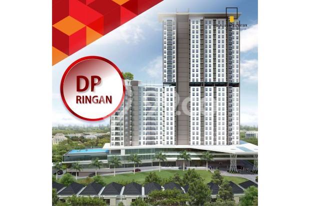 Bintaro Mansion Apartemen 2 BR Hunian Exclusive DP ringan 15423820