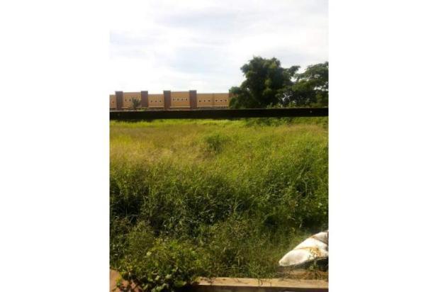Rp7,32mily Tanah Dijual