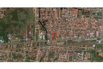 Tanah Jalan Gajah Mada Pekalongan Jawa Tengah