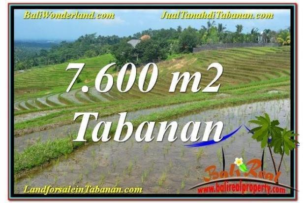 Rp4,56mily Tanah Dijual