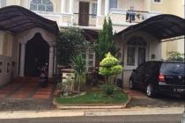 JUAL Rumah Cluster Terdepan LEGENDA WISATA Cibubur