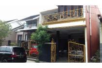 Rumah Mewah Murah & strategis Kebun Raya Residence Bogor