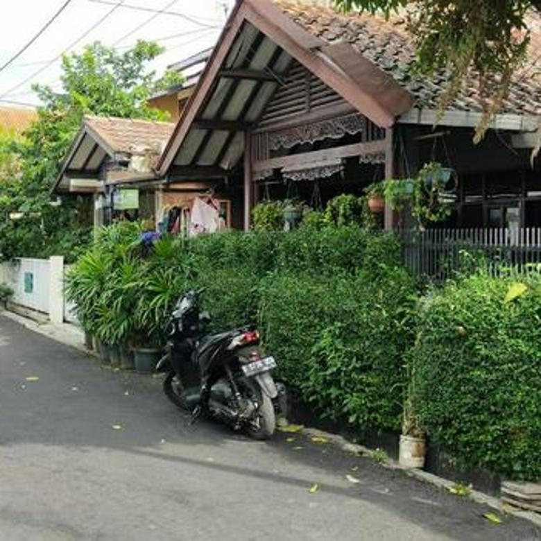 Rumah hanya hitung tanah di margahayu raya blkng superido