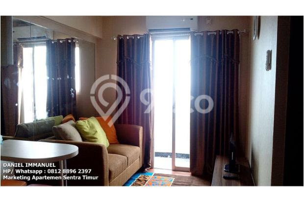 Tower Tosca 2BR Non-Semi-Fullfurnish Apt. Sentra Timur Residence 10706824
