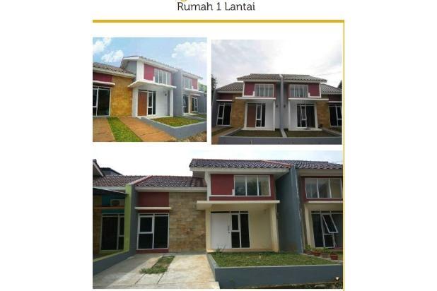 Rumah baru di mampang mas depok fasilitas banyak 17935576