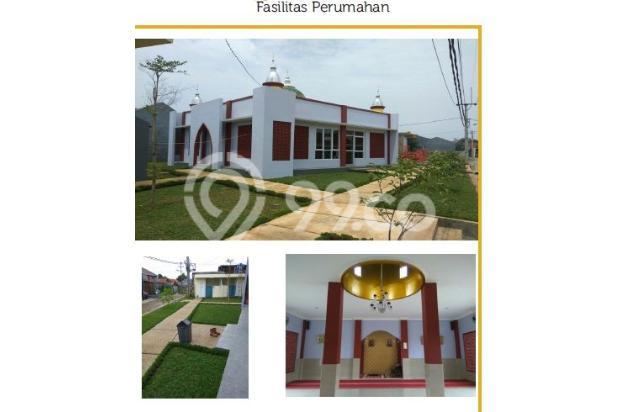 Rumah baru di mampang mas depok fasilitas banyak 17935577