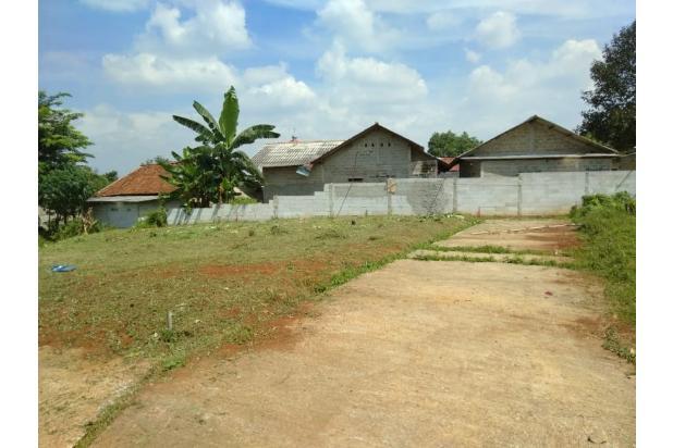 Rp1,3jt Tanah Dijual