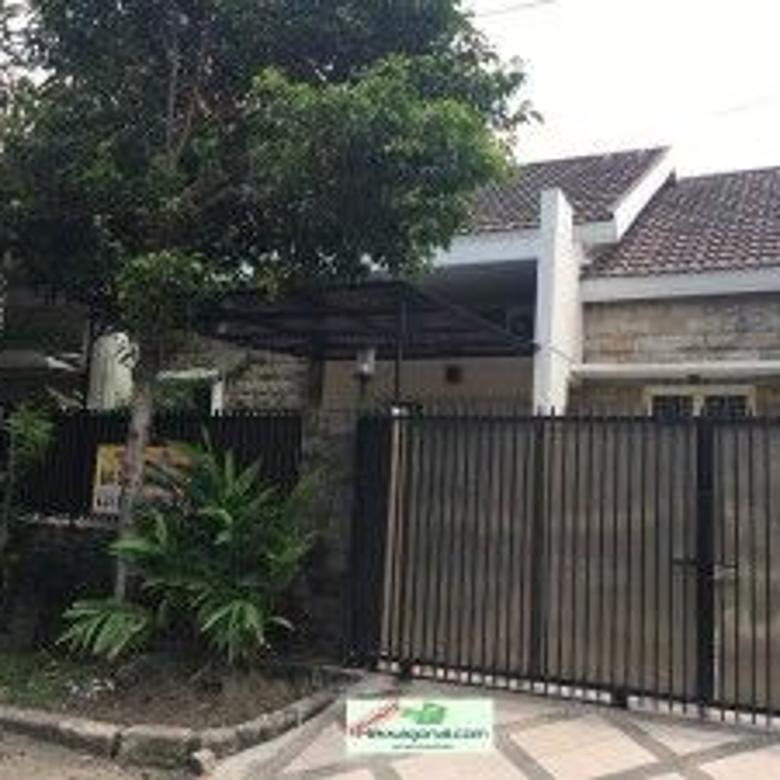 Disewakan rumah siap huni Pantai Mentari Surabaya hks6184
