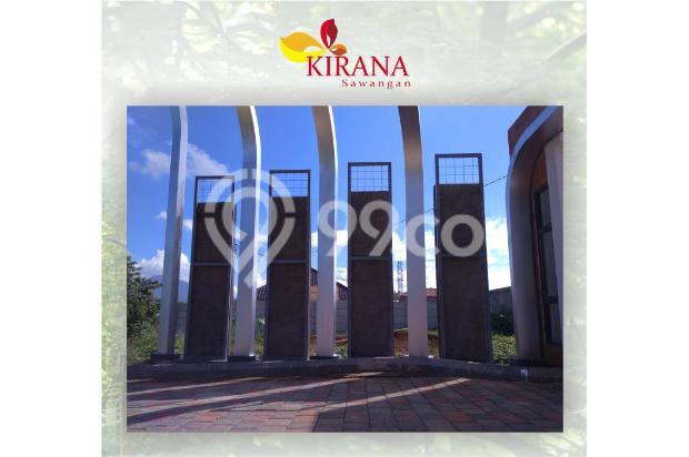 Yuk Jangan Sampai Kehabisan Beli Rumah Gratis Umroh* di Kirana Townhouse 14371233