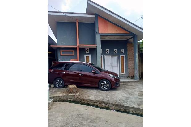 Rumah Dijual Rugi di Istana Arofatuna Palembang