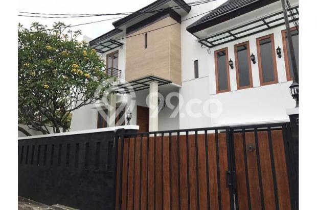 Disewakan Rumah Modern Bintaro 12029646