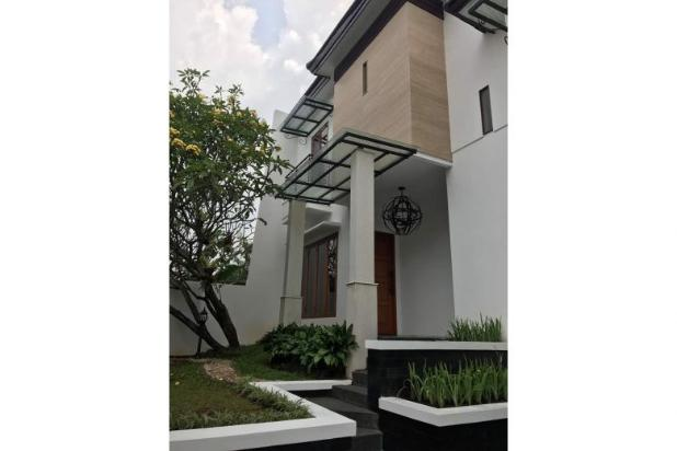 Disewakan Rumah Modern Bintaro 12029649