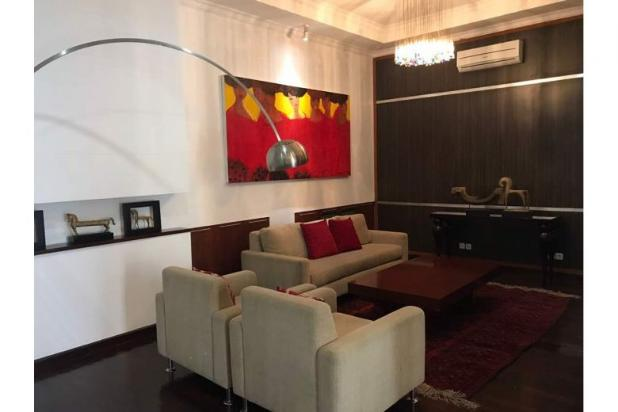 Disewakan Rumah Modern Bintaro 12029656