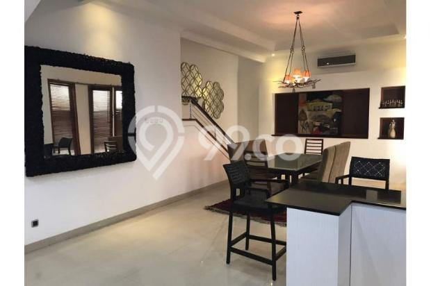 Disewakan Rumah Modern Bintaro 12029671