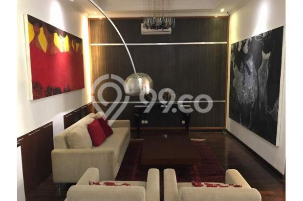 Disewakan Rumah Modern Bintaro 12029672