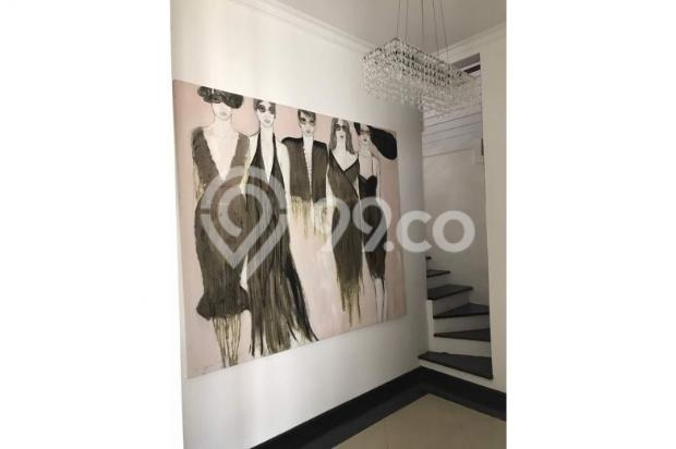 Disewakan Rumah Modern Bintaro 12029675