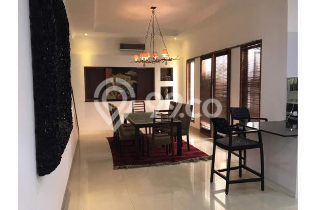 Disewakan Rumah Modern Bintaro 12029674