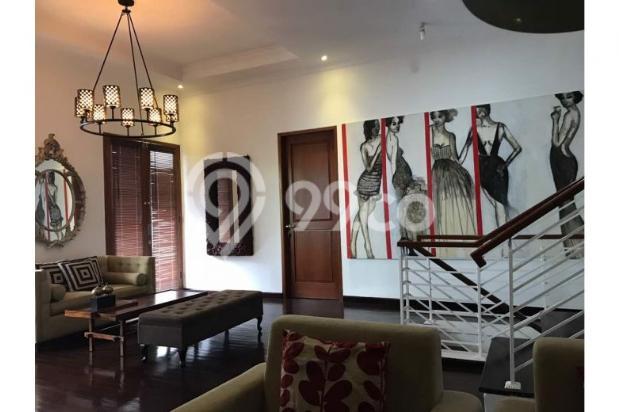 Disewakan Rumah Modern Bintaro 12029679