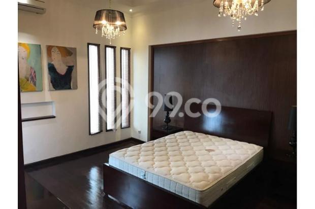 Disewakan Rumah Modern Bintaro 12029684