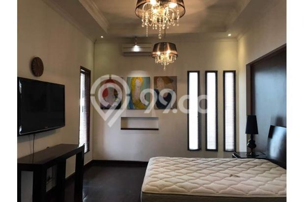 Disewakan Rumah Modern Bintaro 12029685