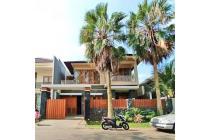 Rumah siap huni dan ada kolam renang di Araya hos4951162