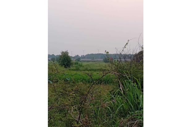 Rp2,32mily Tanah Dijual