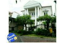Rumah Wisata Bukit Mas Surabaya Siap Huni Classic