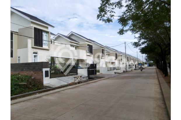 Rumah Modern Type 102/368 Citra Indah City 2843566