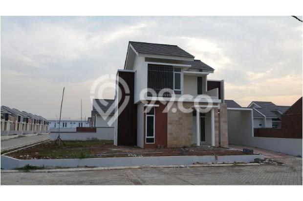 Rumah Modern Type 102/368 Citra Indah City 4594617