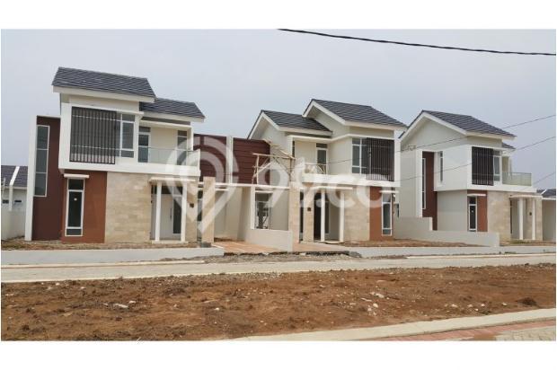 Rumah Modern Type 102/368 Citra Indah City 4594619