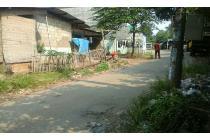 Dijual Kontrakan hitung tanah saja (SHM) di Wanaherang Cileungsi Bogor