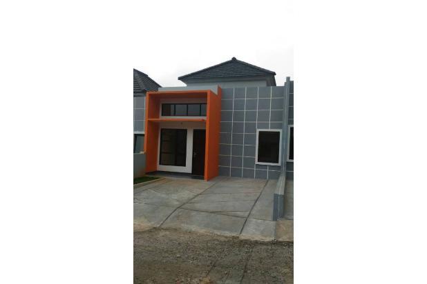 Dijual Rumah Murah Bekasi Bisa KPR Konstruksi Kokoh Alexandria 14370893