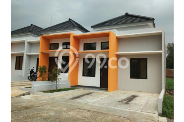 Dijual Rumah Murah Bekasi Bisa KPR Konstruksi Kokoh Alexandria 14370896