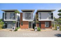 Rumah siap huni berhadiah mobil di Grand Surya Estate Bekasi