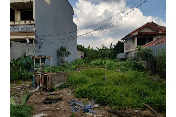 Rp24,4mily Tanah Dijual