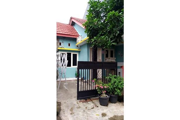 FOR SALE Rumah di Puri Krakatau Hijau, Cilegon Kota