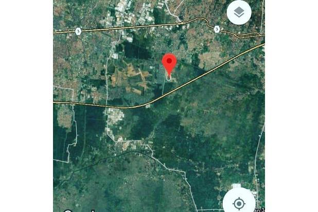 Rp1800000trily Tanah Dijual