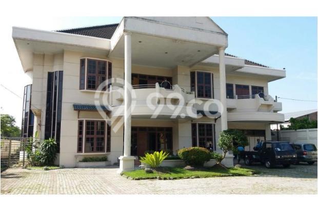 Dijual Rumah Mewah Siap Huni di Merak 9186014