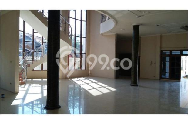 Dijual Rumah Mewah Siap Huni di Merak 9186036