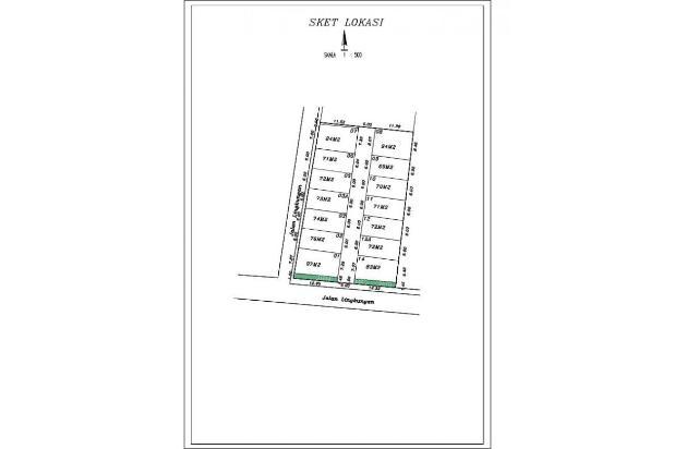 Rp803jt Rumah Dijual